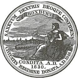 sealofroxbury