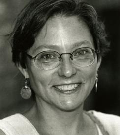 Alison Barnet - Contributor